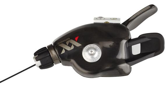 SRAM XX Schakelhendel 2-speed zwart